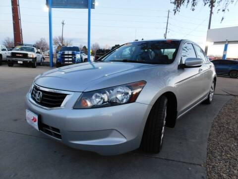 2010 Honda Accord for sale at AP Auto Brokers in Longmont CO