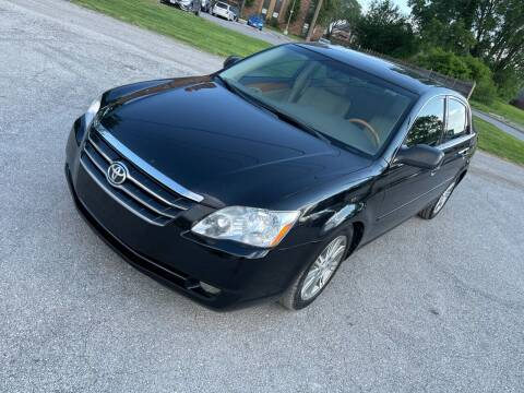2007 Toyota Avalon for sale at Supreme Auto Gallery LLC in Kansas City MO