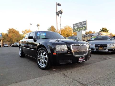 2008 Chrysler 300 for sale at Save Auto Sales in Sacramento CA