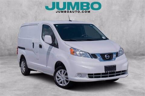 2018 Nissan NV200 for sale at Jumbo Auto & Truck Plaza in Hollywood FL