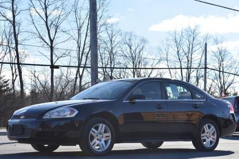 2014 Chevrolet Impala Limited for sale at GREENPORT AUTO in Hudson NY