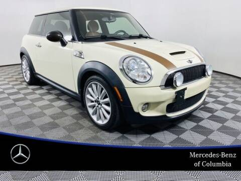 2010 MINI Cooper for sale at Preowned of Columbia in Columbia MO
