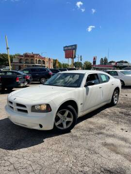2009 Dodge Charger for sale at Big Bills in Milwaukee WI