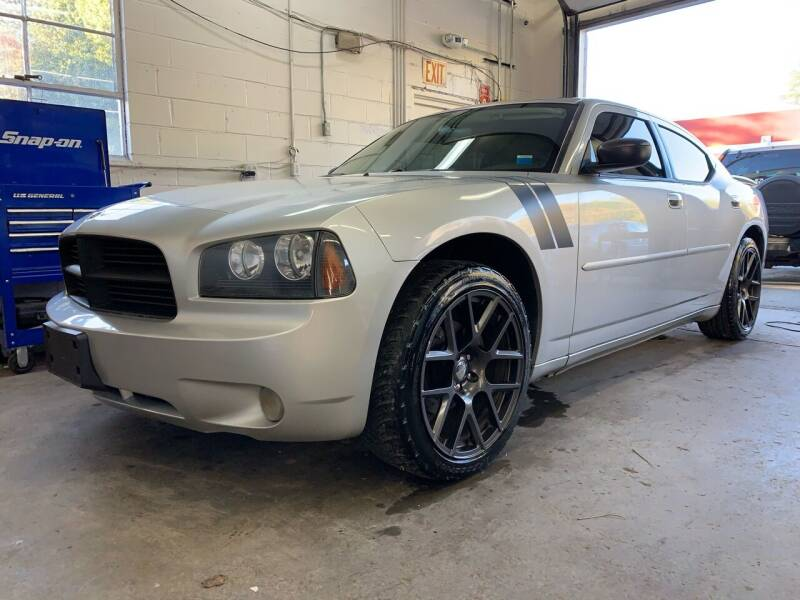 2009 Dodge Charger for sale at Auto Warehouse in Poughkeepsie NY