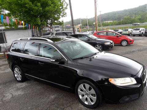 2008 Volvo V70 for sale at BBC Motors INC in Fenton MO
