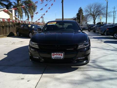 2017 Dodge Charger for sale at Empire Auto Sales in Modesto CA