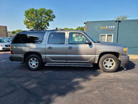 2005 GMC Yukon XL for sale at THE LOT in Sioux Falls SD