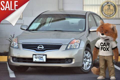 2009 Nissan Altima for sale at JDM Auto in Fredericksburg VA