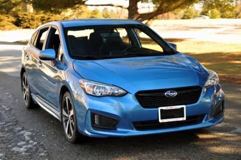 2018 Subaru Impreza for sale at Auto House Superstore in Terre Haute IN