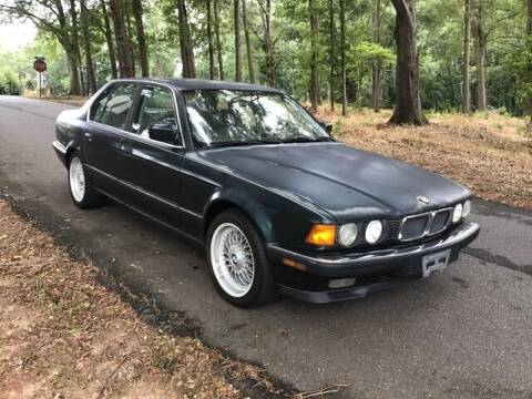1994 BMW 7 Series for sale at Roadtrip Carolinas in Greenville SC