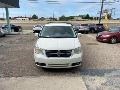 2010 Dodge Grand Caravan for sale at Max Motors in Corpus Christi TX