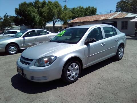 2008 Chevrolet Cobalt for sale at Larry's Auto Sales Inc. in Fresno CA