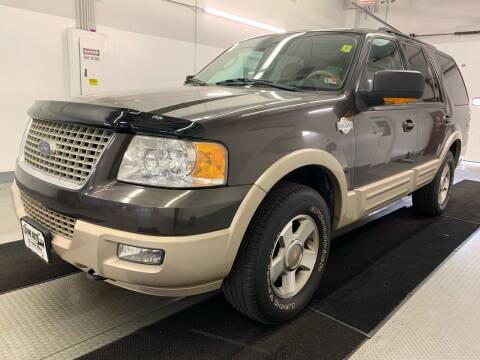 2006 Ford Expedition for sale at TOWNE AUTO BROKERS in Virginia Beach VA