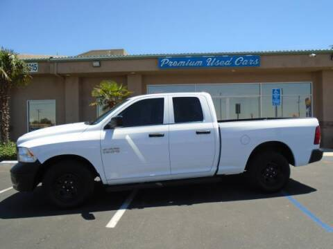 2008 Toyota Tacoma for sale at Family Auto Sales in Victorville CA