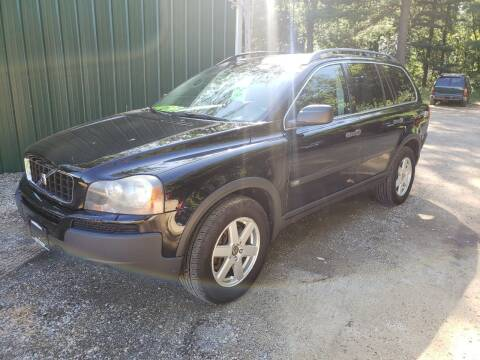 2006 Volvo XC90 for sale at Northwoods Auto & Truck Sales in Machesney Park IL