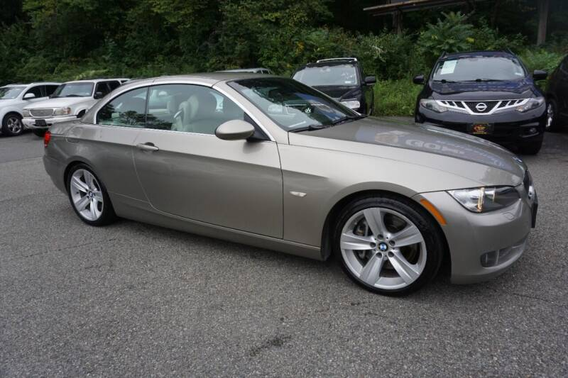 2008 BMW 3 Series for sale in Ledgewood, NJ