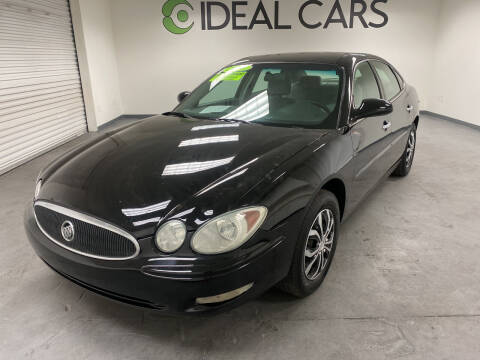 2006 Buick LaCrosse for sale at Ideal Cars Apache Junction in Apache Junction AZ