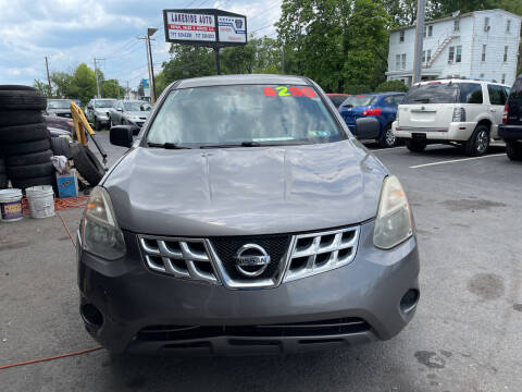 2011 Nissan Rogue for sale at Roy's Auto Sales in Harrisburg PA