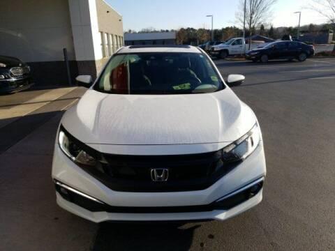 2019 Honda Civic for sale at Lou Sobh Kia in Cumming GA