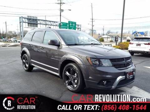 2020 Dodge Journey for sale at Car Revolution in Maple Shade NJ