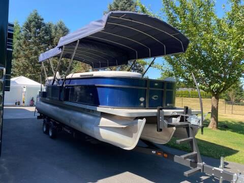 2017 CREST 220 SLC for sale at Platinum Motors in Portland OR