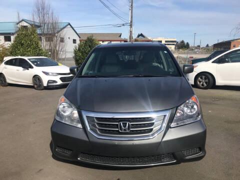 2008 Honda Odyssey for sale at Bayview Motor Club, LLC in Seatac WA