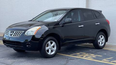 2010 Nissan Rogue for sale at Carland Auto Sales INC. in Portsmouth VA