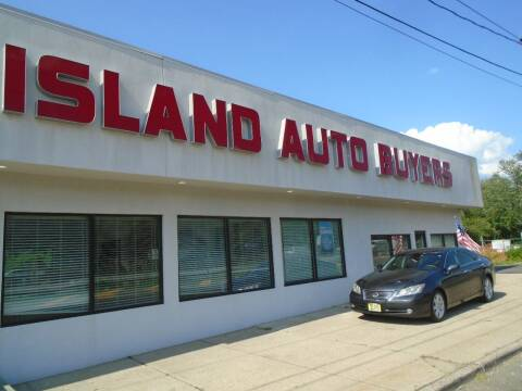 2007 Lexus ES 350 for sale at Island Auto Buyers in West Babylon NY