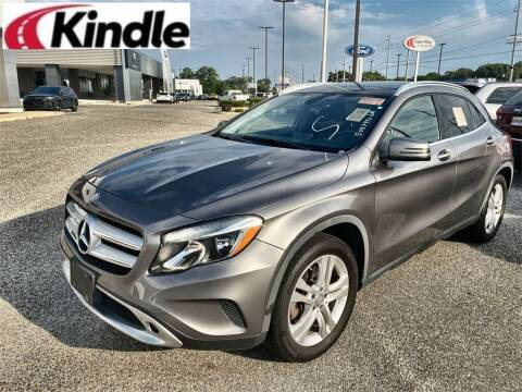 2015 Mercedes-Benz GLA for sale at Kindle Auto Plaza in Cape May Court House NJ