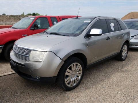 2008 Lincoln MKX for sale at Rochester Auto Mall in Rochester MN