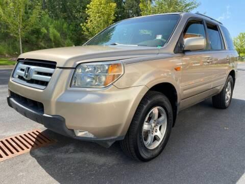 2006 Honda Pilot for sale at ELAN AUTOMOTIVE GROUP in Buford GA