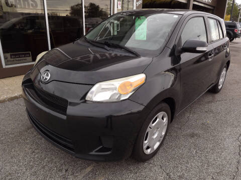 2009 Scion xD for sale at Arko Auto Sales in Eastlake OH