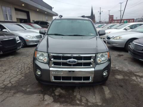 2010 Ford Escape for sale at Six Brothers Auto Sales in Youngstown OH