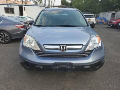 2008 Honda CR-V for sale at OFIER AUTO SALES in Freeport NY