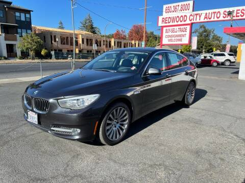2013 BMW 5 Series for sale at Redwood City Auto Sales in Redwood City CA
