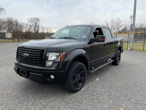 2012 Ford F-150 for sale at Cars With Deals in Lyndhurst NJ