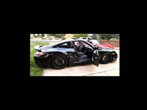 2013 Porsche 911 for sale at ELITE MOTOR CARS OF MIAMI in Miami FL