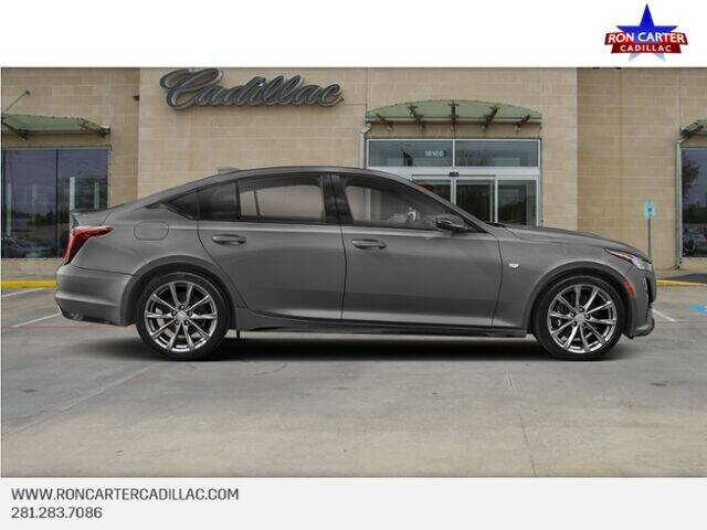 2020 Cadillac CT5 Premium Luxury 4dr Sedan - Houston TX