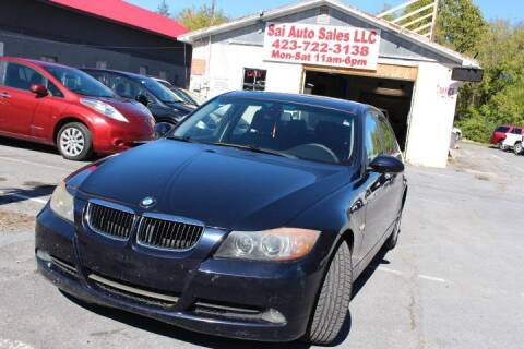 2006 BMW 3 Series for sale at SAI Auto Sales - Used Cars in Johnson City TN