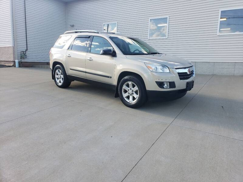 2007 Saturn Outlook for sale at Five Star Auto Group in North Canton OH