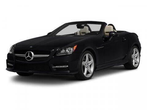 2013 Mercedes-Benz SLK for sale at Stephen Wade Pre-Owned Supercenter in Saint George UT