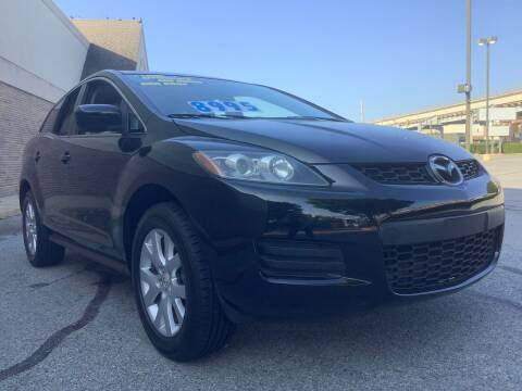 2008 Mazda CX-7 for sale at Active Auto Sales Inc in Philadelphia PA