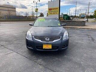 2010 Nissan Altima for sale at VP Auto Enterprises in Rochester NY