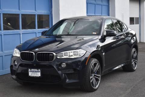 2015 BMW X6 M for sale at IdealCarsUSA.com in East Windsor NJ