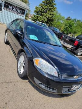 2008 Chevrolet Impala for sale at JR Auto in Brookings SD