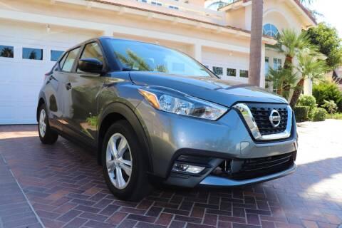 2020 Nissan Kicks for sale at Newport Motor Cars llc in Costa Mesa CA