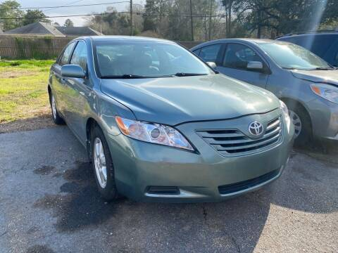 2007 Toyota Camry for sale at Port City Auto Sales in Baton Rouge LA