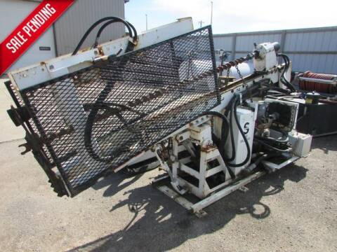 2011 Simco Drill Rig 2400 for sale at NorthStar Truck Sales in St Cloud MN