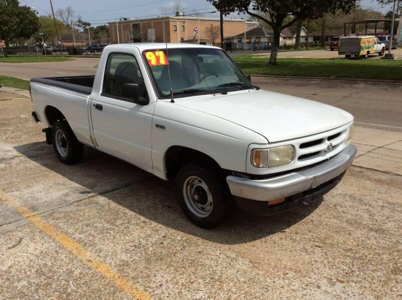 1997 Mazda B-Series Pickup for sale in Kenner, LA