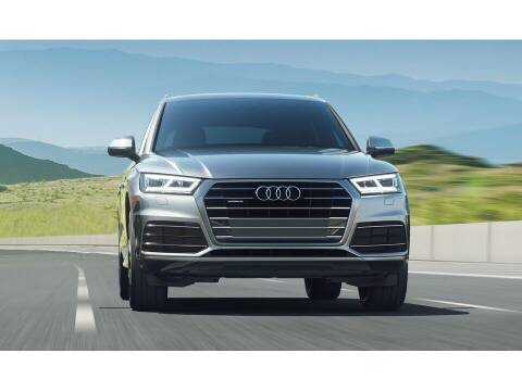 2020 Audi Q5 for sale at Xclusive Auto Leasing NYC in Staten Island NY